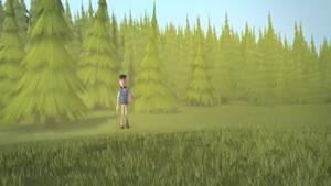 انیمیشن شکار خرگوش