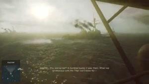 قسمت سوم گیم پلی Battlefield ۴ بر روی کنسول PS۴