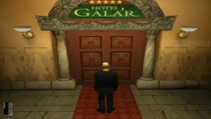 دیدن روح در بازی Hitman: Contracts