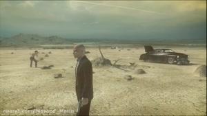 رمزورازهای Hitman: Absolution (کیفیت HD) - قسمت اول