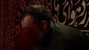 حاج محمود کریمی شب پنجم محرم ۹۵