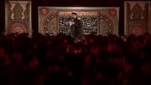 حاج محمود کریمی شب چهارم محرم ۹۵
