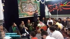 کربلایی علی عباسزاده کهنموئی ولادت آقا امام زمان (عج) 97