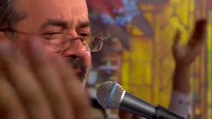 مداحی فوق العاده زیبای حاج محمود کریمی ولادت حضرت ابوالفضل (ع) 97 (من که دلداده آل پیغمبرم)