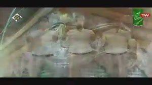 نماهنگ آرامش دلها (ویژه عید غدیر خم )97