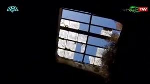 مستند تلویزیونی کندیمیز روستای کهنمو پخش از شبکه سهند