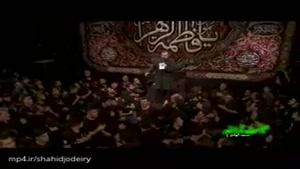 حاج محمود کریمی شب دوم فاطمیه دوم 96