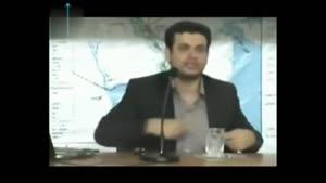 خلقت انسان در قرآن - استاد رائفی پور