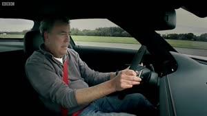 مبارزه مرسدس بنز sls با sls آلمانی - Top Gear