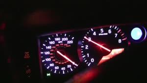 شتاب ۰ تا ۱۰۰ نیسان GTR در ۲.۹۸ ثانیه ...