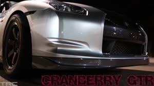 درگ خیابانی لنسر ۱۰۰۰ HP با نیسان GTR ۱۱۰۰HP