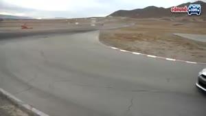 تست و مقایسه نیسان GTR با میتسوبیشی لنسر