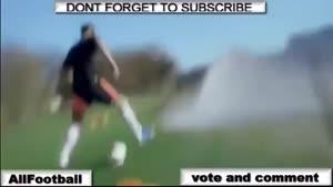 تبلیغ فوق العاده ادیداس فوتبالی