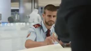 فوق تبلیغ بارسلونایی