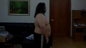 کم کردن وزن +۱۰۰ کیلو به ۷۰ کیلو با ورزش