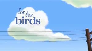 انیمیشن پرنده