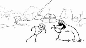 انیمیشن خنده دار فیلم های هندی