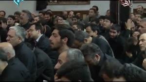 حاج منصور ارضی-فاطمیه ۹۴