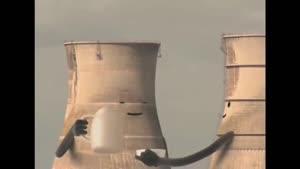 خداحافظی با نیروگاه های فسیلی