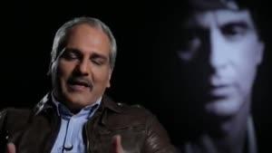 صحبت های مهران مدیری در مورد سریال شوخی