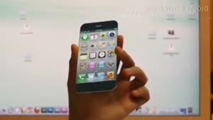 گوشی حیرت انگیز iPhone