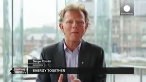 گسترش انرژی های تجدید پذیر