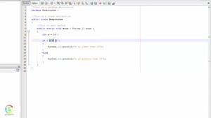 قسمت نوزدهم آموزش برنامه نویسی جاوا-برنامه تکمیلی(۵)