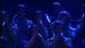 کنسرت تقلید صدای باران