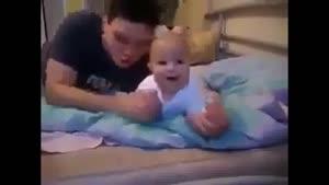 بچه جنگجو