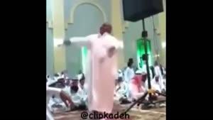 کی به این گفته برقص؟