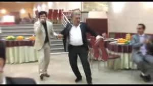 رقص حمید لولایی در عروسی!!