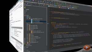 اندروید برای توسعه دهندگان دات نت جلسه ۴۸