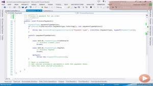 آموزش تکنیک های کدنویسی تدافعی در سی شارپ قسمت ۳۵