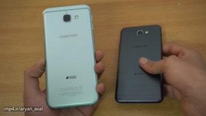 تست دوربین Samsung Galaxy A۸ (۲۰۱۶) vs Galaxy J۷ Prime