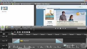ضبط ، ویرایش و انتشار حرفه ای با camtasia جلسه ۳۹