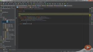 اندروید برای توسعه دهندگان دات نت جلسه ۲۴