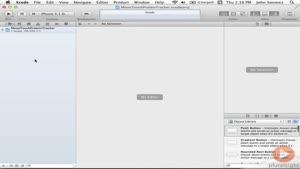 آموزشی ساخت و توسعه اپلیکیشن های IOS قسمت ۴۰