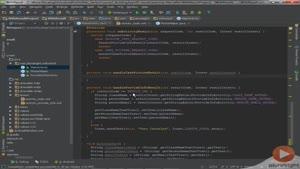 اندروید برای توسعه دهندگان دات نت جلسه ۴۹