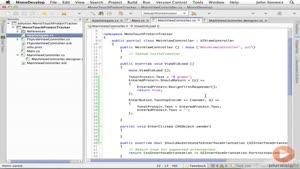 آموزشی ساخت و توسعه اپلیکیشن های IOS قسمت ۱۴