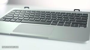 بررسی لپ تاپ دو در یک HP X۲
