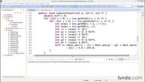 آموزش راه حل های برنامه نویسی جاوا قسمت ۱۲