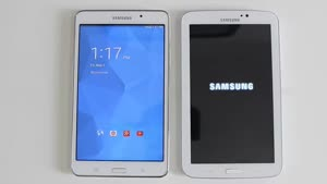 مقایسه تبلت Samsung Galaxy Tab ۴ (۷.۰) vs Galaxy Tab ۳ (۷.۰)
