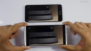 مقایسه گوشی Xiaomi Mi۵ vs Lenovo Vibe X۳