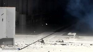 تست تصادف هیوندای توسان 2016