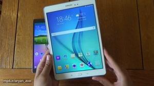 Samsung Galaxy Tab A VS Galaxy Tab S