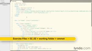 آموزش کدنویسی سریعتر با استفاده از پلاگین قسمت ۶