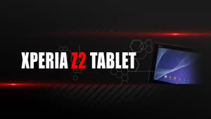 مقایسه تبلت Xperia Z۲ Tablet Vs. iPad Air