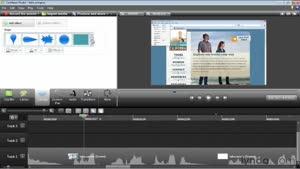 ضبط ، ویرایش و انتشار حرفه ای با camtasia جلسه ۳۸
