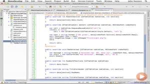 آموزشی ساخت و توسعه اپلیکیشن های IOS قسمت ۳۹