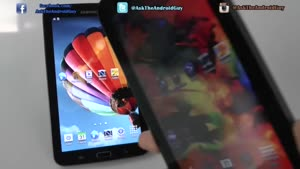 مقایسه تبلت Galaxy Tab ۳ vs Tab ۳ Lite